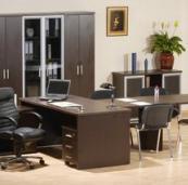 Критерии выбора офисной мебели