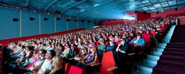 Премьера фильма о татарской Золушке состоится в Казани