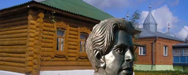 В Казани собираются установить памятник поэту Хади Такташу
