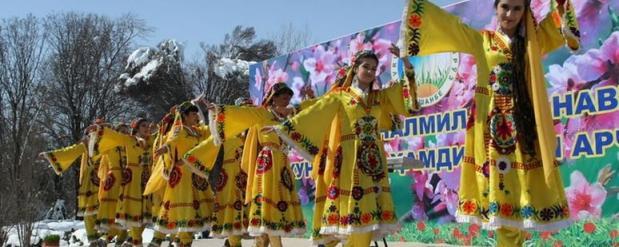 "На празднике Науруз в Казани будут собирать средства для погорельцев ТЦ ""Адмирал"""