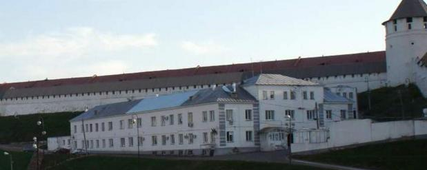 Онкодиспансер в Казани переезжает в другое здание