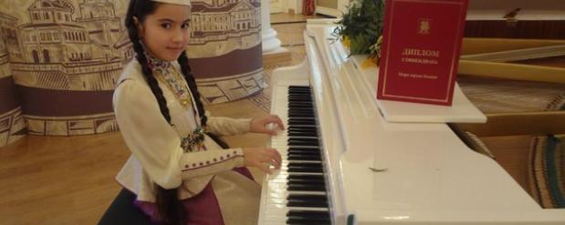 Участницу Мухаметзянову из Казани вернули в «Голос. Дети»