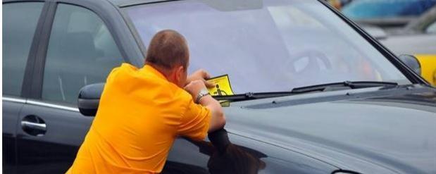 Инвалидам III группы разрешили бесплатно оставлять авто на платных парковках в Казани