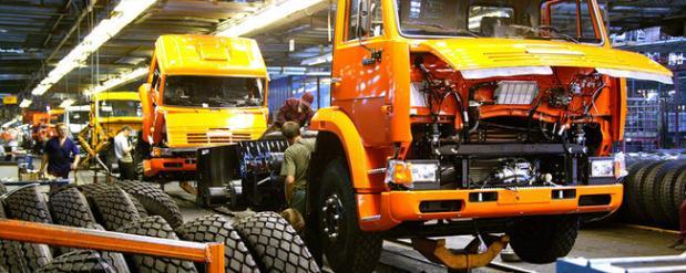 Поступило предложение запустить производство ОАО «КАМАЗ» на Кубе