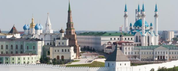 В Международный день охраны памятников и исторических мест вход в Казанский Кремль бесплатный