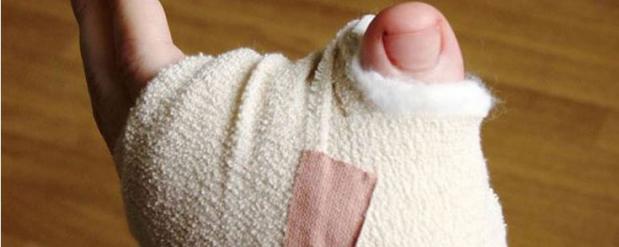 В Казани совершили уникальную операцию, пришив оторванный палец