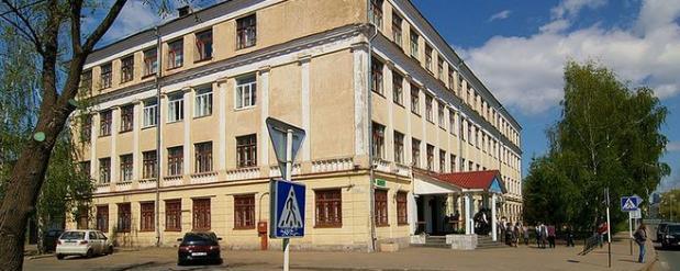 В казанской школе №12 откроют музей толерантности