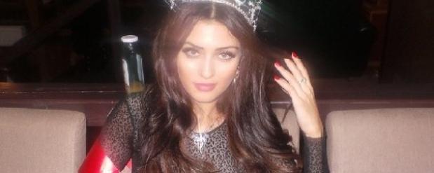 Красавица из Татарстана представит Россию на конкурсе «Миссис мира-2015»