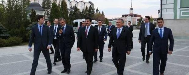 В Ирак из Татарстана будут поставлять вертолеты и «КАМАЗы»