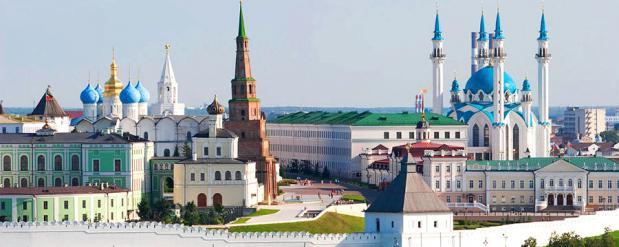 Казанский Кремль – в десятке наиболее посещаемых музеев в 2014 году