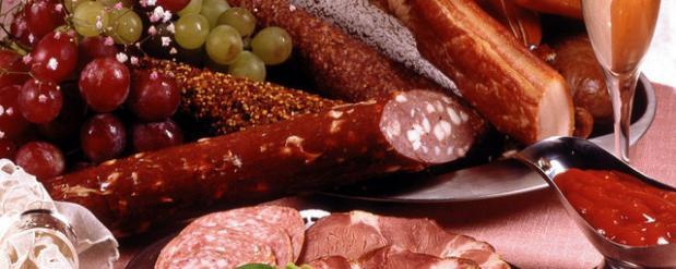 В Татарстан могли завести зараженную листериями колбасу