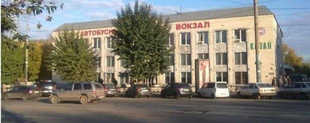 На автовокзале «Столичный» в Казани бесплатно перевозят ветеранов ВОВ