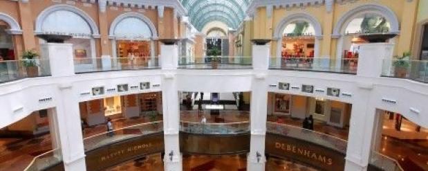Компания Majid Al Futtaim из ОАЭ планирует открыть в Казани сеть гипермаркетов