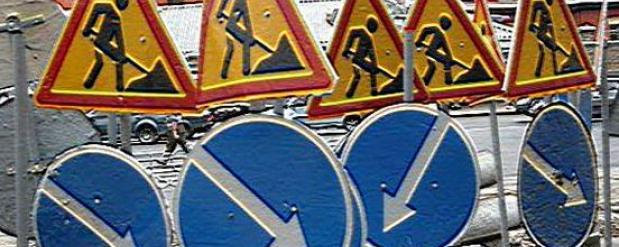 На 2 недели в Казани закрывают участок на Мамадышском тракте
