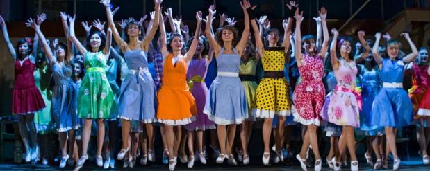 В Казани готовятся к Гала-концерту Студенческой весны РТ-2015