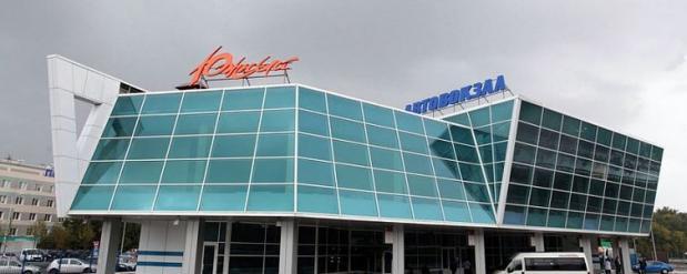 Казанский автовокзал «Южный» продают с молотка за 52 млн рублей