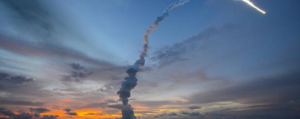 Казанские восьмиклассники смогли сделать стартовый стапель для ракеты со спутником