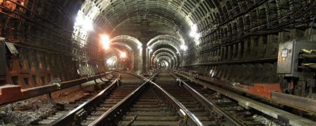 Ильдар Халиков запустил процесс проходки нового тоннеля метро в Казани