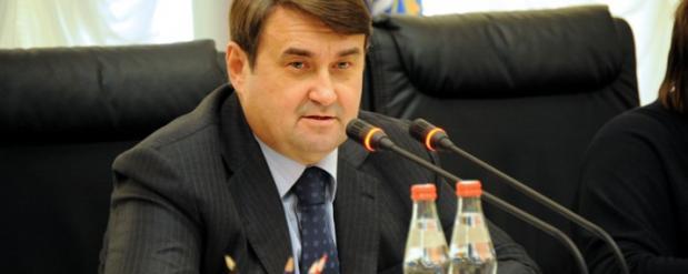 Игорь Левитин прибыл в Казань