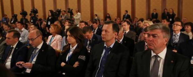 В Татарстане будет создан Совет по предпринимательству