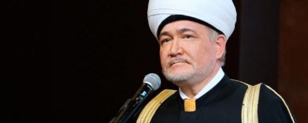 Главный муфтий России посетит Казань с двухнедельным визитом
