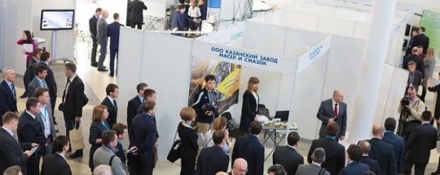 В Казани начал работу международный форум автомобилестроения