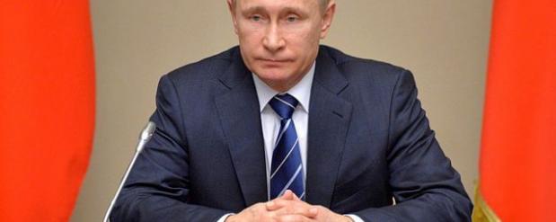 Владимир Путин посетит Татарстан для проведения заседания Военно-промышленной комиссии