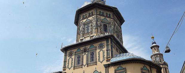 18 миллионов рублей планируется потратить на реставрацию Петропавловского собора в Казани