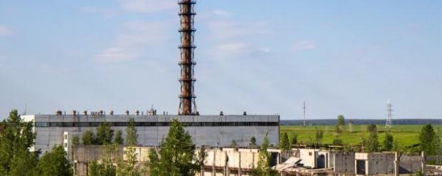Минэнерго собирается построить в Татарстане атомную электростанцию