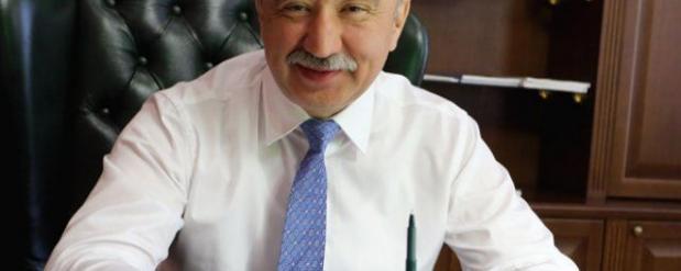 Ильшата Гафурова переизбрали на должность председателя Совета ректоров Татарстана