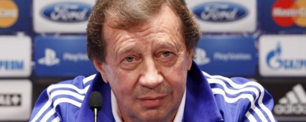 """Кандидатом на пост главного тренера """"Рубина"""" является Юрий Семин"""