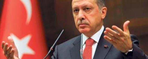 Парламент Турции одобрил переход к президентской республике