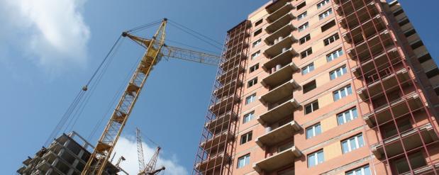 В Татарстане введено в эксплуатацию более двух миллионов квадратных метров жилья