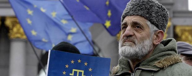 В Европейском Союзе договорились о плане безвизового режима для Грузии и Украины
