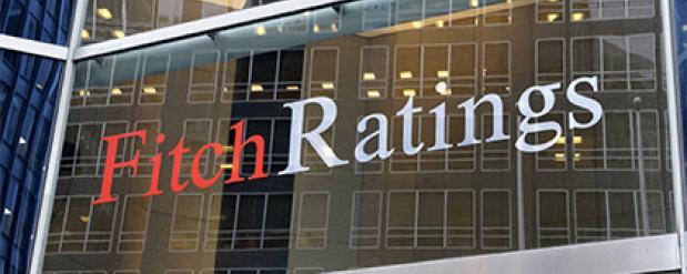 Агентство Fitch отзывает все рейтинги по национальной шкале в России