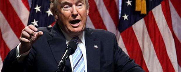 Трамп рассказал о своем нежелании видеть знаменитостей на инаугурации