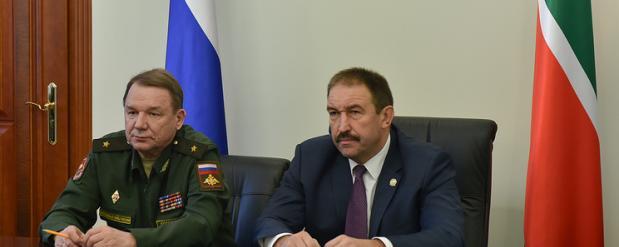Алексей Песошин утвержден в качестве премьер-министра Татарстана