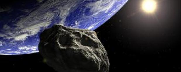 NASA: 19 апреля близко к Земле пролетит крупный астероид