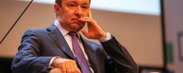 Ильдар Халиков покинул пост премьер-министра Татарстана
