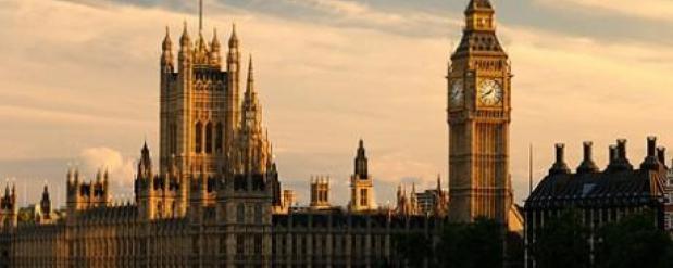 Великобритания осталась без парламента