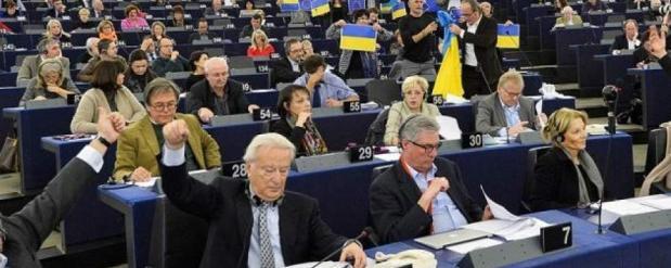 Совет Европейского союза принял решение без обсуждения утвердить безвизовый режим для Украины