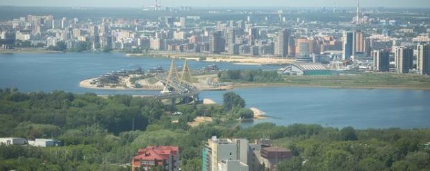 Казань возглавила рейтинг самых удобных для жизни городов России