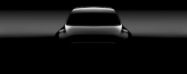 Илон Маск показал изображения новой модели Tesla