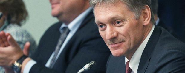 По словам Пескова турбины для Крыма были изготовлены на территории России