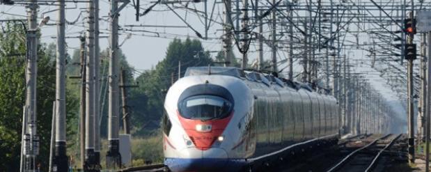 Строительство ВСМ Москва - Казань начнется в следующем году