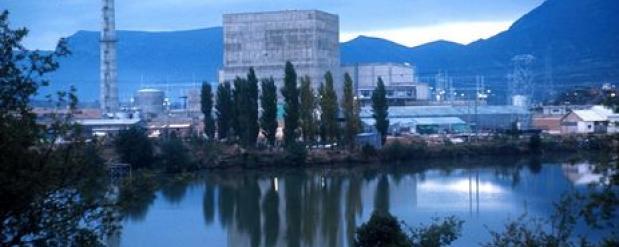 В Испании закроют старейшую в стране АЭС