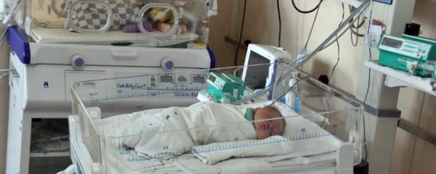 В столице Татарстана с начала года рождаемость превысила смертность в полтора раза