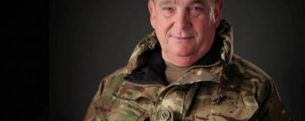Британский маршал авиации возглавил Военный комитет НАТО