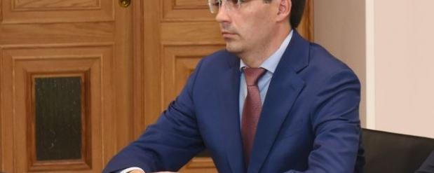 Заместителем руководителя исполкома Казани стал Ильдар Шакиров