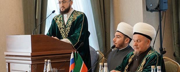В Татарстане за 25 лет количество мечетей возросло в 60 раз